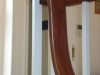 Sapele-continous-handrail-with-French-Polish-finish