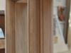 Oak-window-frame-close-up