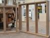 Oak-window-frame