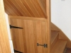 Bespoke under the stairs cupboard