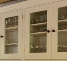 Dresser Units & Cabinets